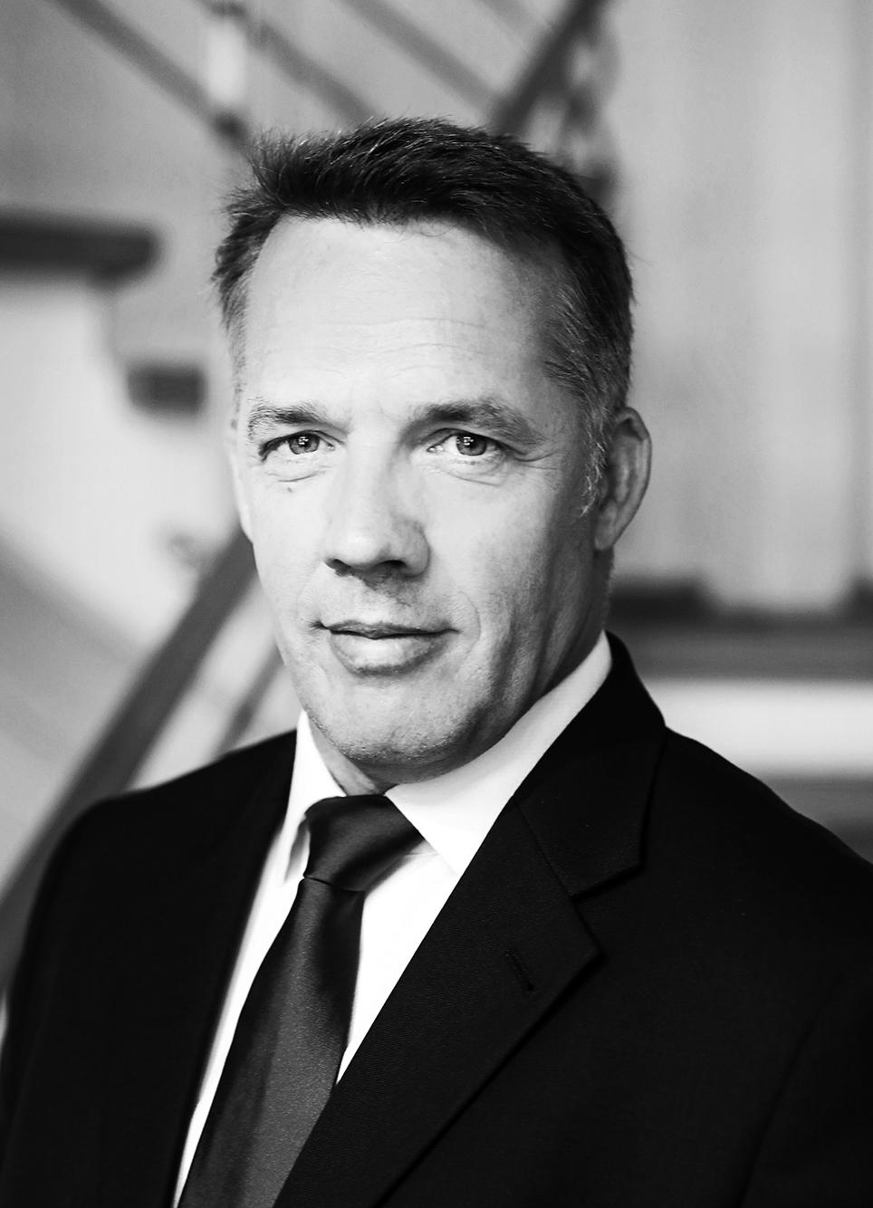 Dirk Forler